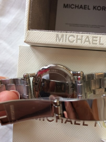 Michael Kors Watch Norie Stainless Steel 28mm Image 6