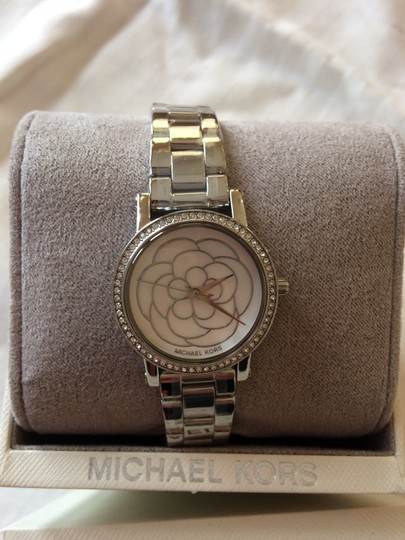 Michael Kors Watch Norie Stainless Steel 28mm Image 7
