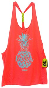 Zumba Fitness Don't Get It Twisted Tank / Z1T01220