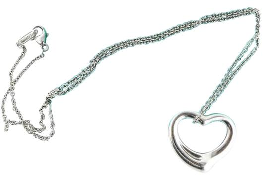 Preload https://img-static.tradesy.com/item/24171769/tiffany-and-co-silver-open-heart-by-elsa-peretti-necklace-0-1-540-540.jpg