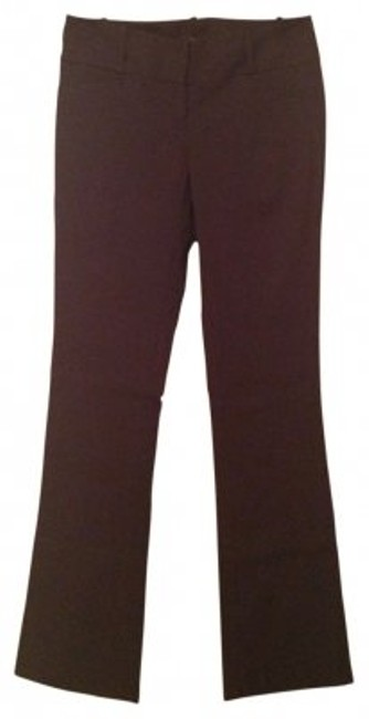 Preload https://item4.tradesy.com/images/the-limited-brown-exact-stretch-with-rib-detai-flared-pants-size-2-xs-26-24173-0-0.jpg?width=400&height=650