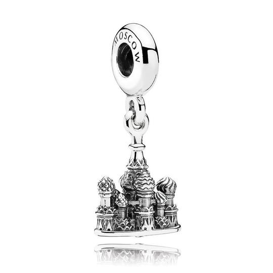 Preload https://img-static.tradesy.com/item/24173217/pandora-sterling-silver-st-basil-cathedral-catalog-791141-charm-0-0-540-540.jpg