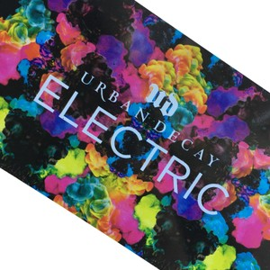 Urban Decay Urban Decay Electric Pressed Pigment Palette