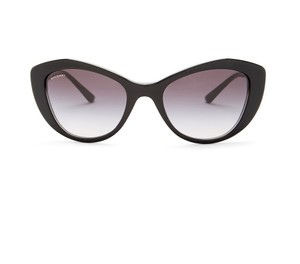 BVLGARI Women's Cat eye Sunglasses