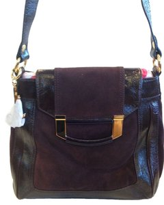 MILLY Tote in BROWN