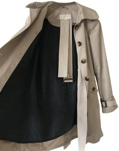 Michael Kors Trench Trench Trench Raincoat
