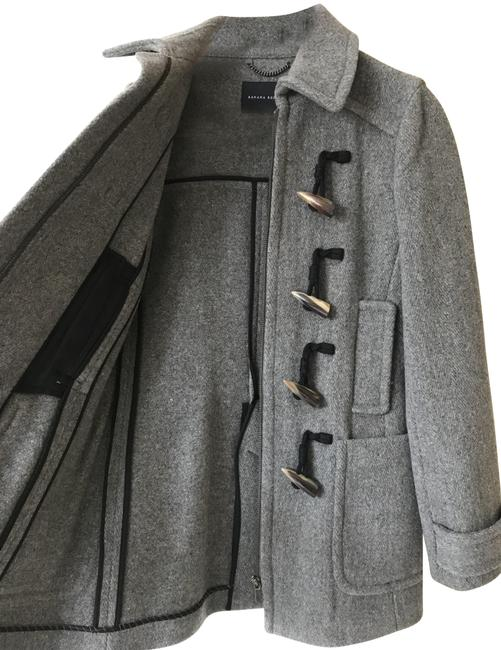 Item - Grey Without Tags. Wool Coat Size 2 (XS)