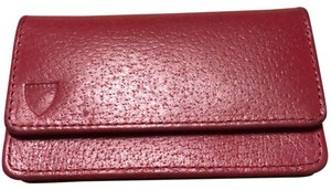 Aspinal of London Aspinal of London Business/Credit Card Case
