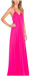 Pink Maxi Dress by JILL JILL STUART