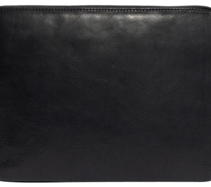 Madewell Madewell Leather Laptop Case