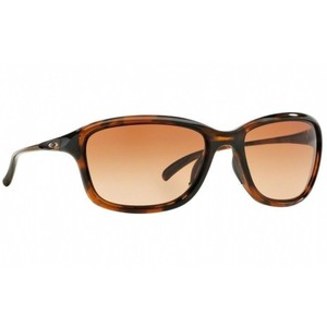 3e7a1a8be11d8 Oakley She s Unstoppable Women s OO9297-04 Brown Gradient Lens