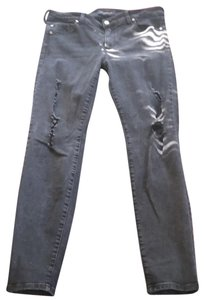 Liverpool Jeans Company Skinny Jeans-Distressed