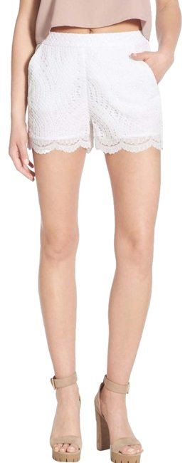 Item - White Willow Lace Shorts Size 2 (XS, 26)
