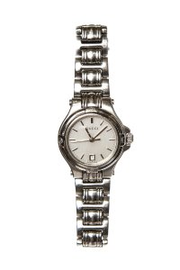 Gucci Gucci Stainless Steel 9040L Watch