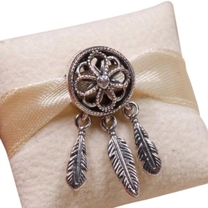 PANDORA Pandora Spiritual Dream Catchers Dangle Charm