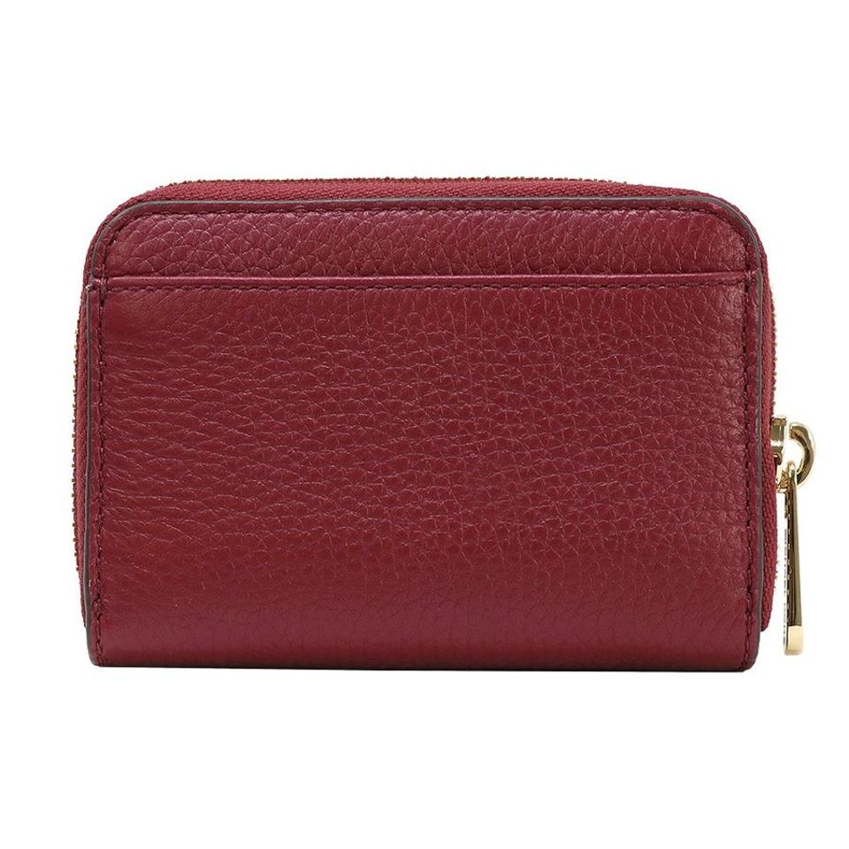 fa855482d02a Michael Kors Kimberly Small Colorblock with Fulton Zip Around Wallet ...