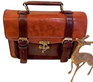 Asiani Vintage Satchel