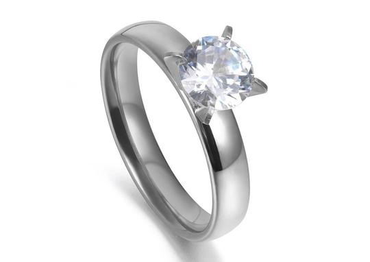 Preload https://img-static.tradesy.com/item/24176095/white-150-ctw-brilliant-cut-solitaire-rhodium-plated-cubic-zirconia-ring-0-0-540-540.jpg
