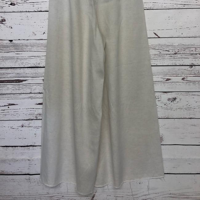 Neriage Wide Leg Pants Offwhite Image 2