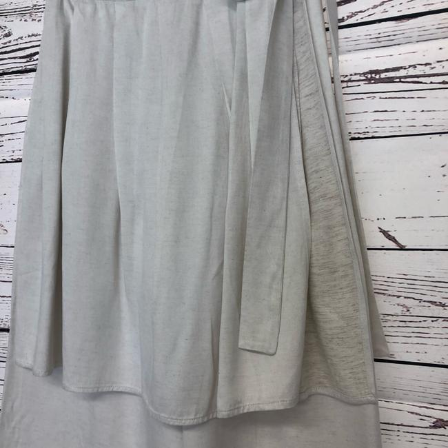 Neriage Wide Leg Pants Offwhite Image 5