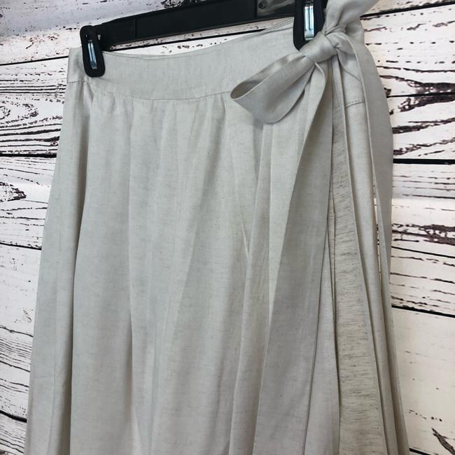Neriage Wide Leg Pants Offwhite Image 6
