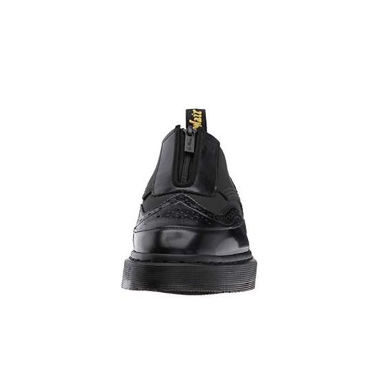 Dr. Martens Black Wedges Image 1