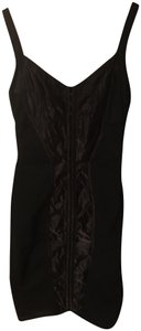 Black Maxi Dress by Dolce&Gabbana