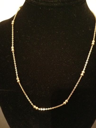 Xquisite by Desygn BEADED CHAIN NECKLACE Image 10