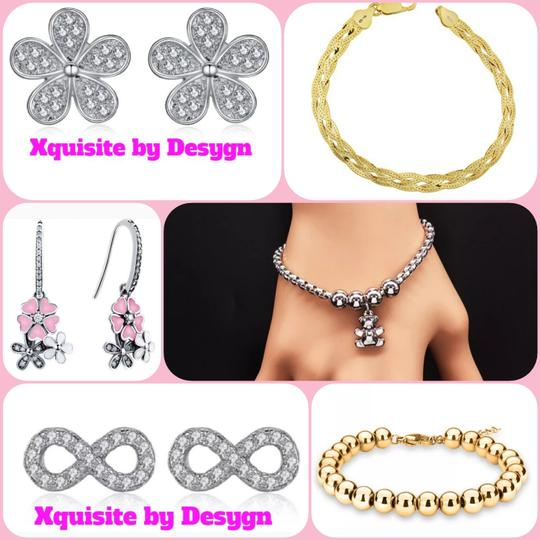 Xquisite by Desygn BEADED CHAIN NECKLACE Image 6