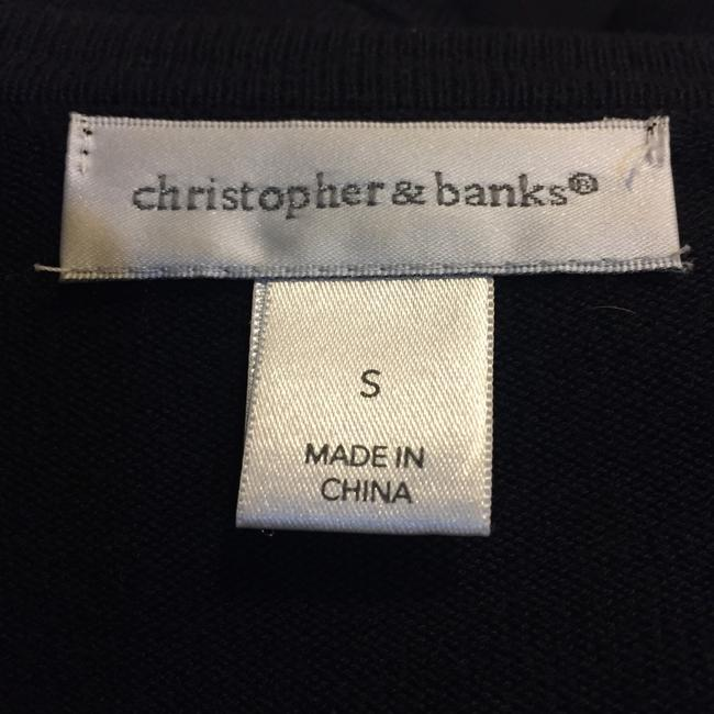 Christopher & Banks Sweater Image 3