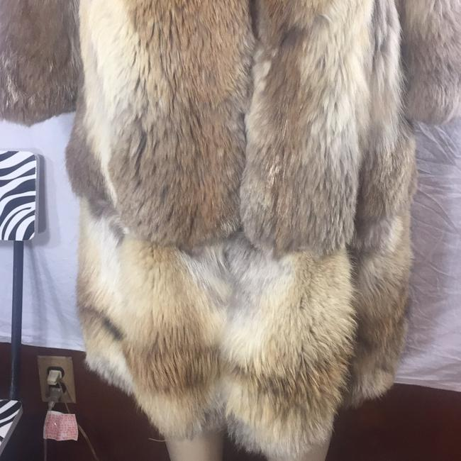 Canadian Fox Fur Fur Coat Image 2