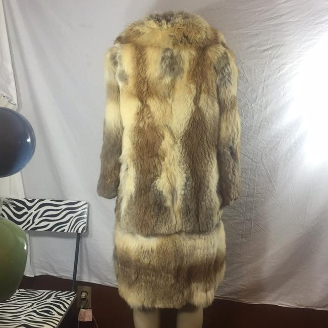 Canadian Fox Fur Fur Coat Image 4
