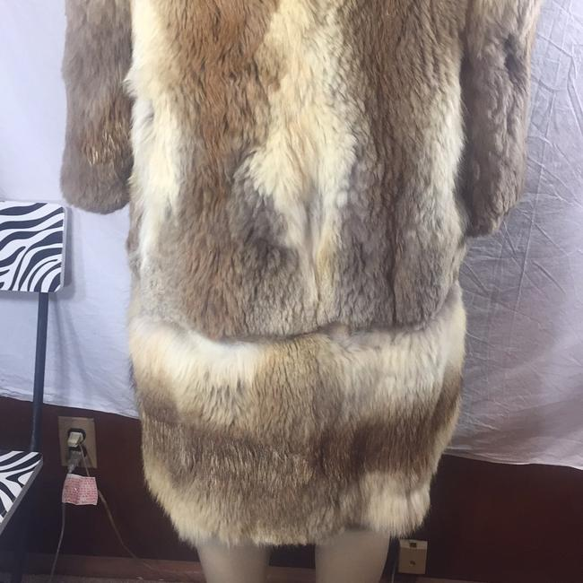 Canadian Fox Fur Fur Coat Image 5