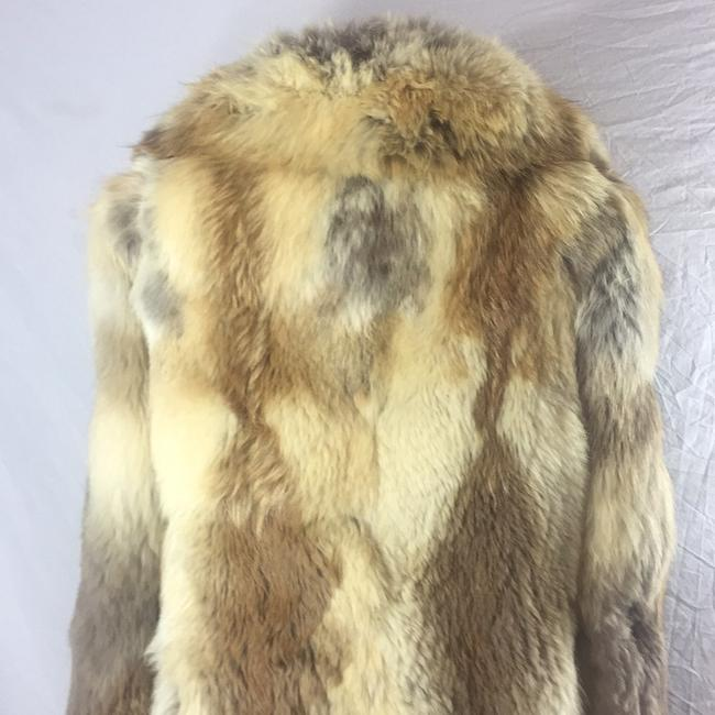 Canadian Fox Fur Fur Coat Image 6