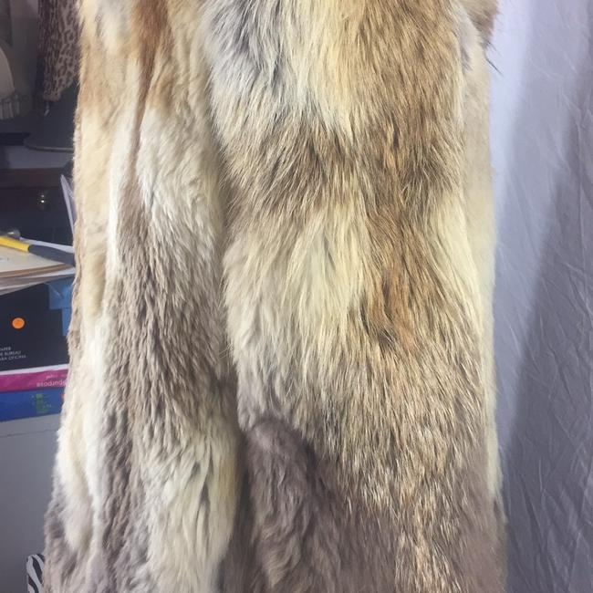 Canadian Fox Fur Fur Coat Image 7