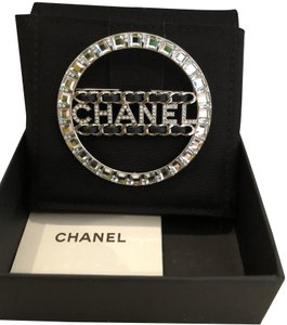 Chanel Brand New Chanel Brooch in 2018 Fall/winter collection