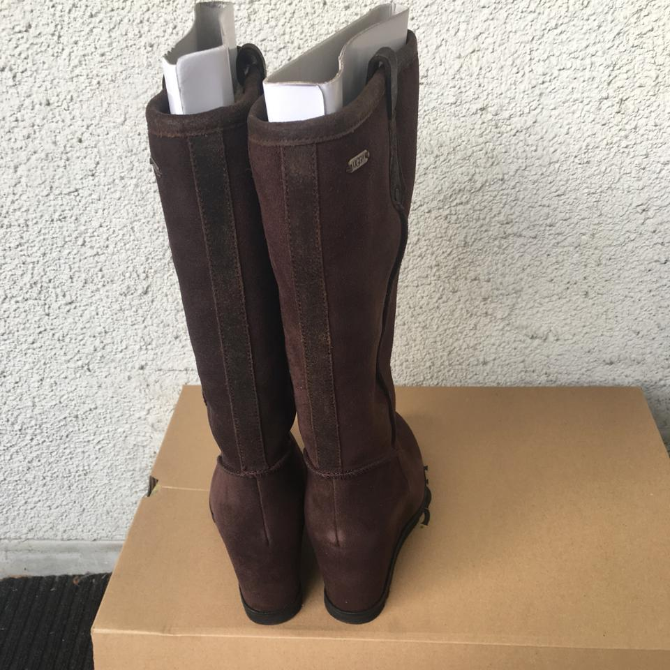 5ef4451accd Soleil Boots/Booties
