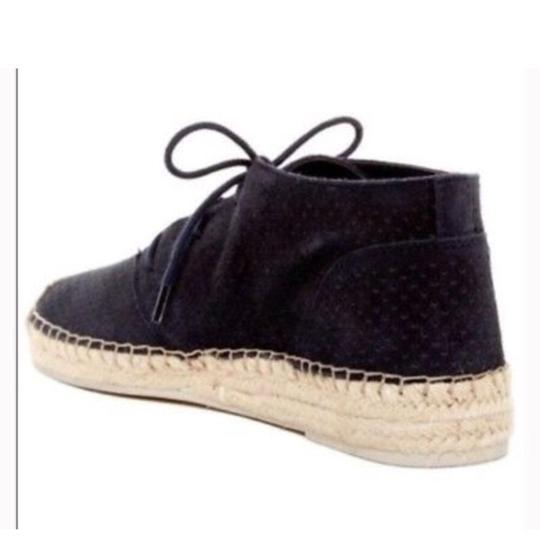 Dolce Vita Navy Boots Image 1