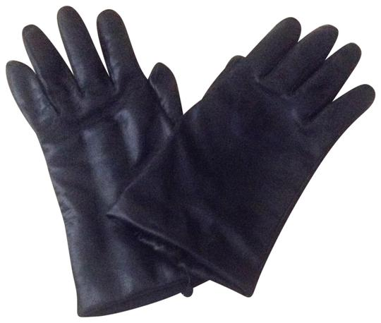 Preload https://img-static.tradesy.com/item/24177642/fownes-black-genuine-leather-and-cashmere-lined-gloves-0-1-540-540.jpg
