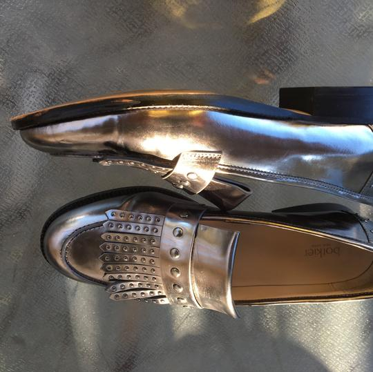 Botkier silver Mules Image 1