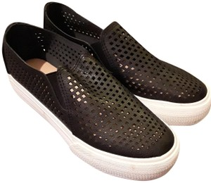Restricted Black and white Flats