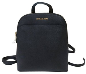 d7409ab1834f Black Michael Kors Backpacks - Up to 90% off at Tradesy