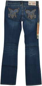 MEK DNM Boot Cut Jeans