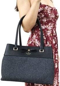 Kate Spade Henderson Street Maryanne Shopper Tote in Black