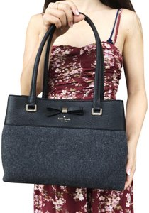 Kate Spade Henderson Street Maryanne Tote in Black