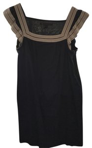 Marc by Marc Jacobs short dress navy and cream on Tradesy