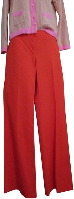 Item - Red Pants Size 8 (M, 29, 30)