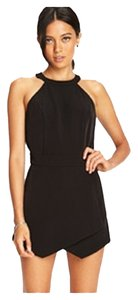 5ef72bd41119 Black Forever 21 Rompers   Jumpsuits - Up to 70% off a Tradesy