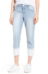 Wit&Wisdom Distressed Nydj Boyfriend Relaxed Fit Jeans-Distressed