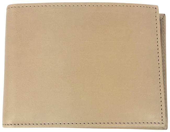 Gucci Tan Washed Softcalf Smooth Leather with Id Insert#333042 Wallet Gucci Tan Washed Softcalf Smooth Leather with Id Insert#333042 Wallet Image 1